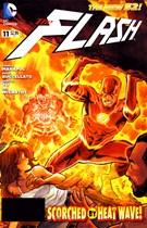 The Flash Comic 9/1/2012