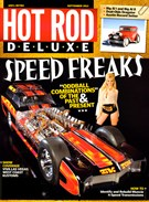 Hot Rod Deluxe Magazine 9/1/2012