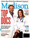Madison Magazine | 9/1/2012 Cover