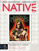 Native Peoples Magazine 9/1/2012
