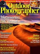Outdoor Photographer Magazine 9/1/2012