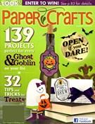 Paper Crafts 9/1/2012