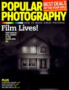 Popular Photography Magazine 9/1/2012