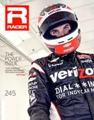 Racer Magazine 9/1/2012