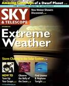 Sky & Telescope Magazine 9/1/2012