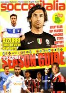 Soccer Italia Magazine 9/1/2012