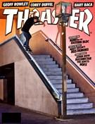Thrasher Magazine 9/1/2012