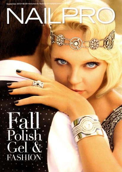Nailpro Cover - 9/1/2012