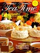 Tea Time Magazine 9/1/2012