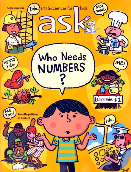 ask Cover - 9/1/2012