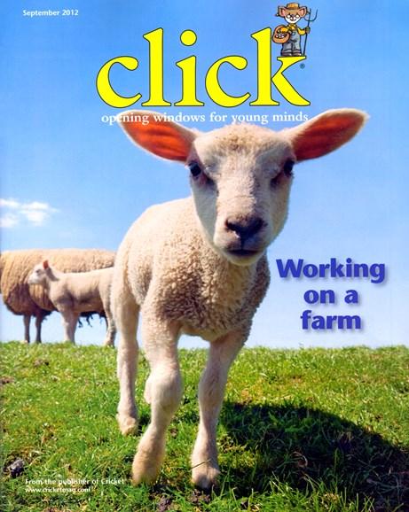 Click Cover - 9/1/2012