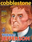Cobblestone Magazine 9/1/2012