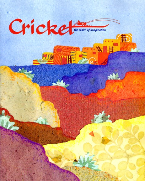 Cricket Cover - 9/1/2012