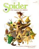 Spider Magazine 9/1/2012