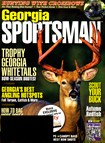 Georgia Sportsman | 9/1/2012 Cover