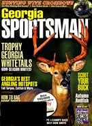 Georgia Sportsman 9/1/2012