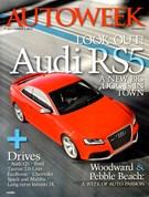Autoweek Magazine 9/3/2012