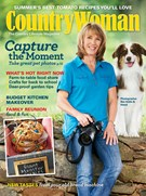 Country Woman Magazine 8/1/2012