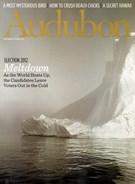 Audubon Magazine 9/1/2012