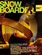 Snowboarder Magazine 9/1/2012