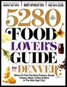 Denver Magazine 9/1/2012