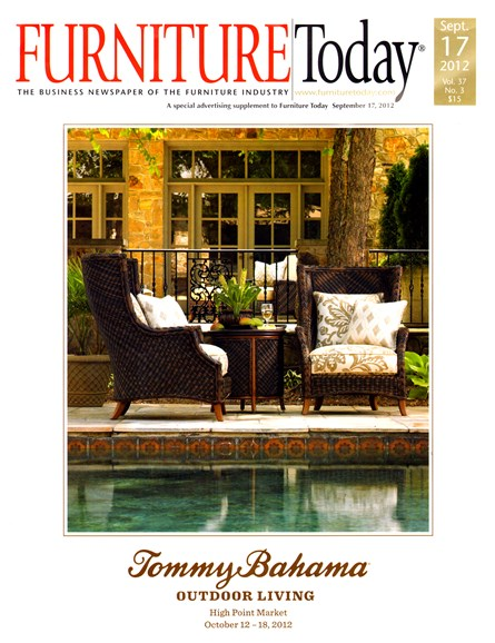 Furniture/Today Cover - 9/17/2012