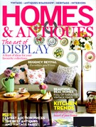 Homes and Antiques 9/1/2012
