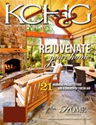 Kansas City Homes and Gardens Magazine 9/1/2012