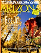 Arizona Highways Magazine 10/1/2012