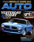 Auto Enthusiast Magazine 10/1/2012