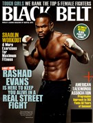 Black Belt Magazine 10/1/2012