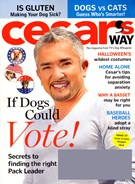 Cesar's Way Magazine 10/1/2012