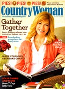 Country Woman Magazine 10/1/2012