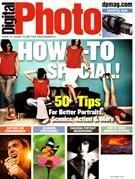 Digital Photo Magazine 10/1/2012