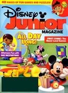 Disney Junior Magazine 10/1/2012