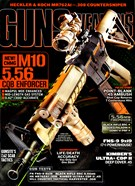 Guns & Weapons For Law Enforcement Magazine 10/1/2012