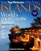Islands Magazine 10/1/2012