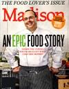 Madison Magazine | 10/1/2012 Cover