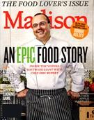 Madison Magazine 10/1/2012