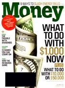 Money Magazine 10/1/2012
