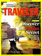 National Geographic Traveler Magazine 10/1/2012