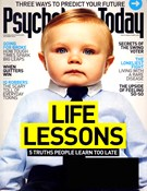 Psychology Today 10/1/2012