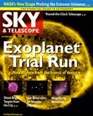 Sky & Telescope Magazine 10/1/2012