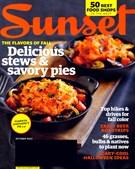 Sunset Magazine 10/1/2012