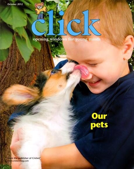 Click Cover - 10/1/2012