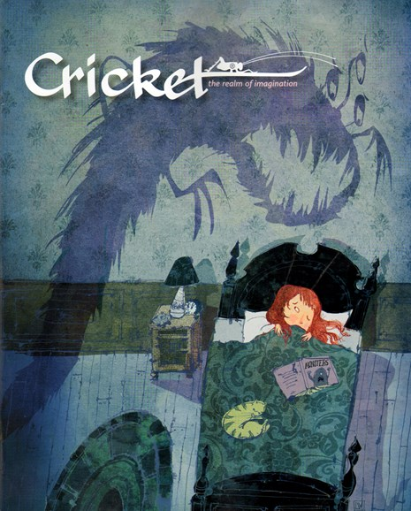 Cricket Cover - 10/1/2012