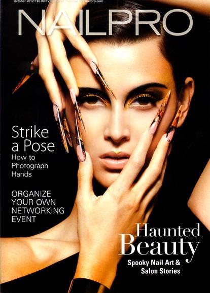 Nailpro Cover - 10/1/2012