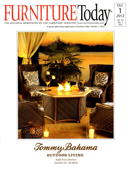Furniture/Today Cover - 10/1/2012