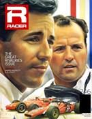 Racer Magazine 10/1/2012