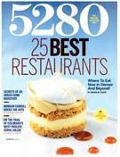 Denver Magazine 10/1/2012